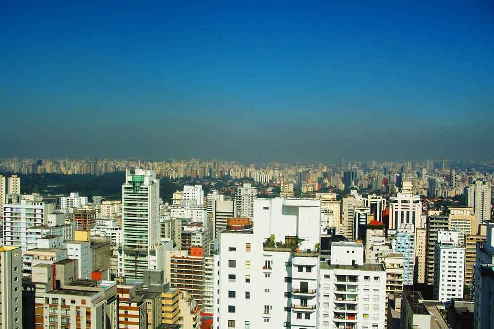 Fim da crise hídrica em São Paulo?