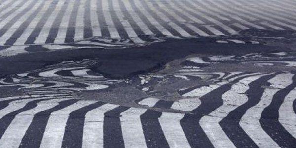 Índia: o calor tórrido mata