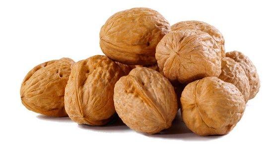 Nozes amendoins