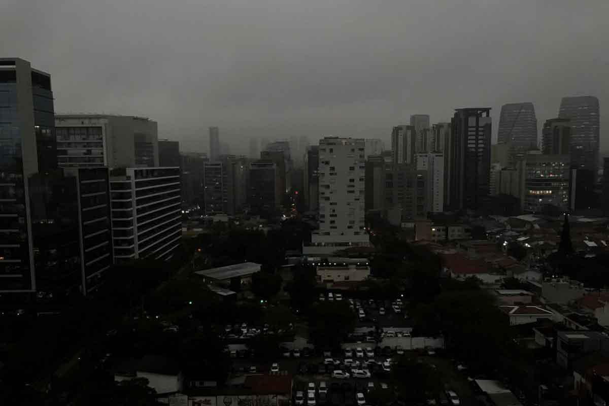 queimadas São Paulo